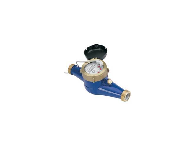 Seametrics MJ Series Pulse Water Meter