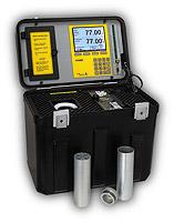 Scan Sense TC2000 Temperature Calibrator | Dry Block