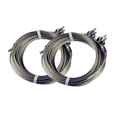 Fuji Electric Mounting Cables