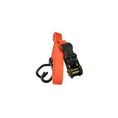 Fuji Electric Ratchet Straps (nylon, 12 ft, 1 pr.)