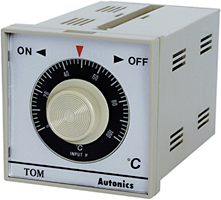 Autonics TOS Analog Temperature Controllers