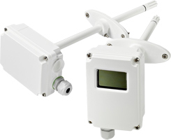 Vaisala HMDW80 Series Humidity and Temperature Transmitters