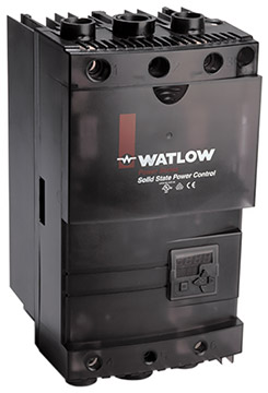 Watlow Power Series Controllers