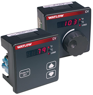 Watlow Series CV Temperature Controller