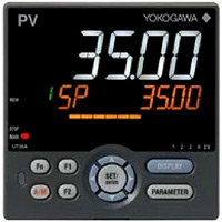 Yokogawa UT35A & UT32A Advanced Indicating Controller