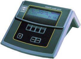 YSI 5000 Series Dissolved Oxygen Meters