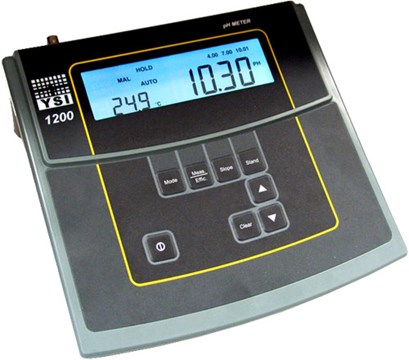 YSI pH1200 pH/mV Meter